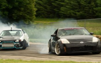 Guide to Learning How to Drift